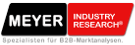 Meyer Industry Research Logo