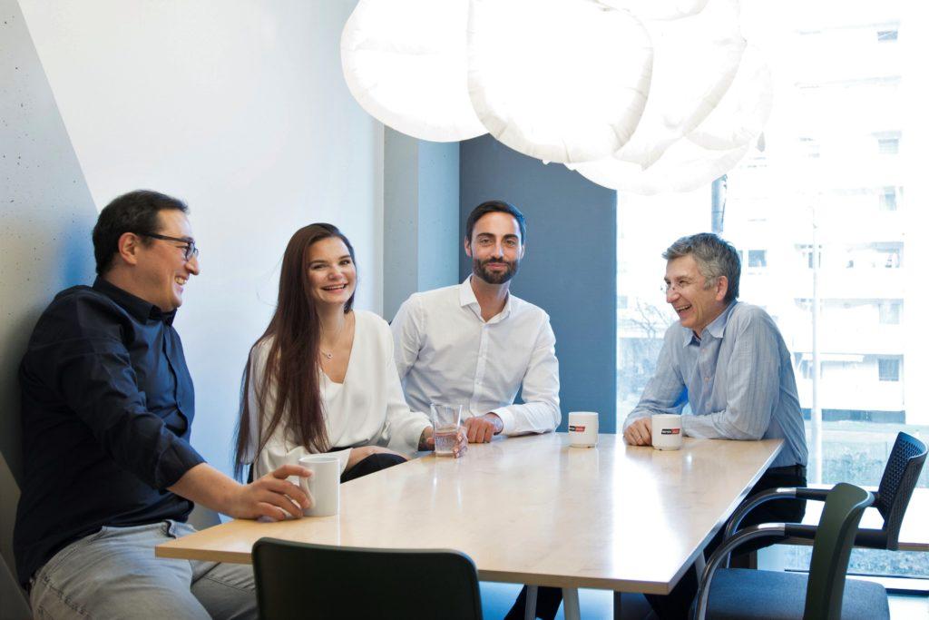 Unser Marktanalyse-Team in München